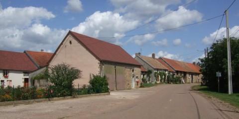 Longecourt-les-Culêtre