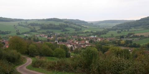 Villy-en-Auxois